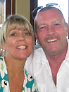 Paul and Tracy Keating Testimonial - click to read more...